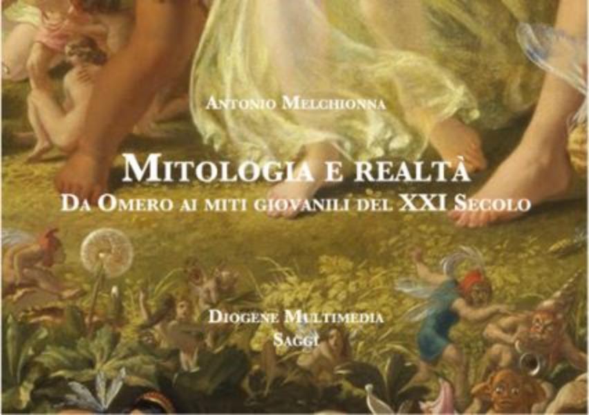 Presentazione Libro del Prof. Antonio Melchionna