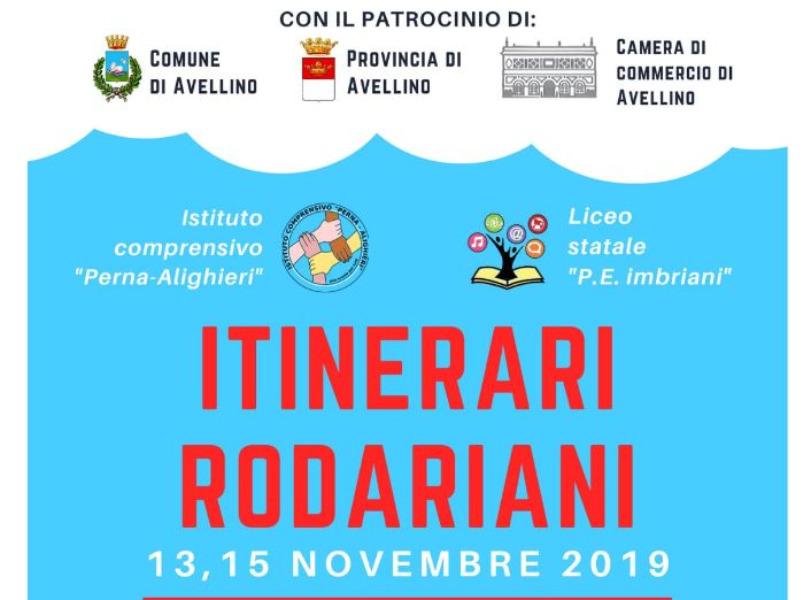 Itinerari Rodariani