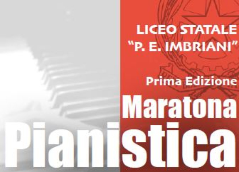 Maratona pianistica